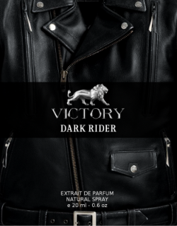 Victory Black Rider Perfume for Men