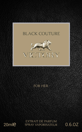 Black Couture Victory