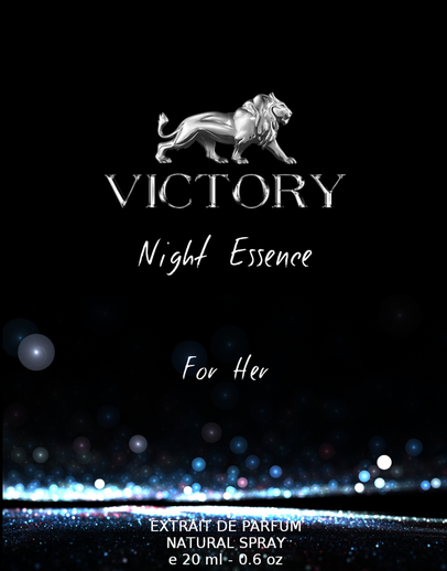Victory Night Essence